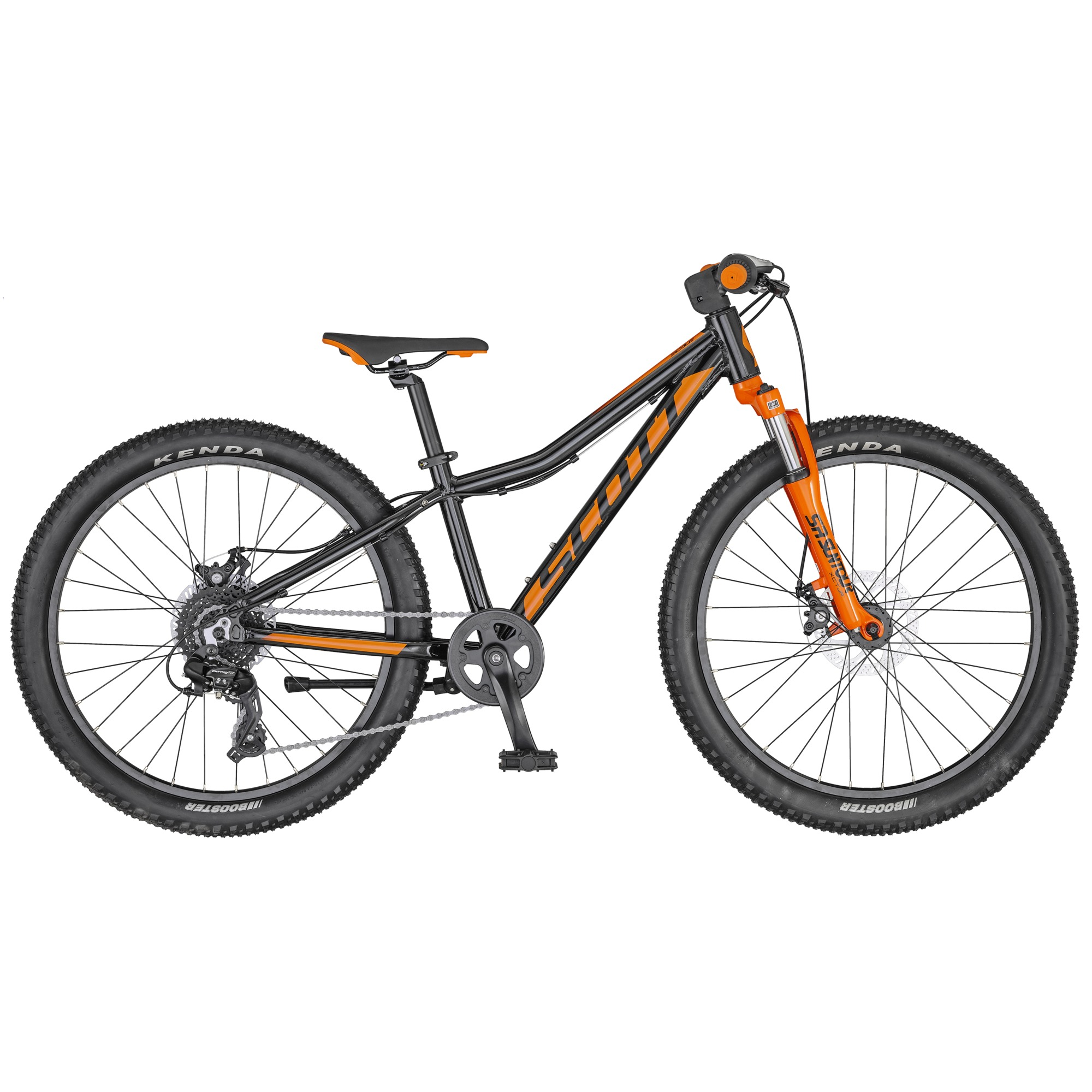 SCOTT SCALE JR 24 DISC 2020