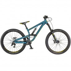 VTT Scott Voltage FR 720 2018