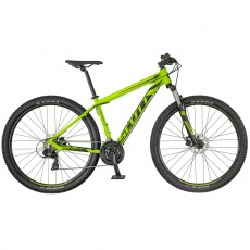 VTT Scott Aspect 760