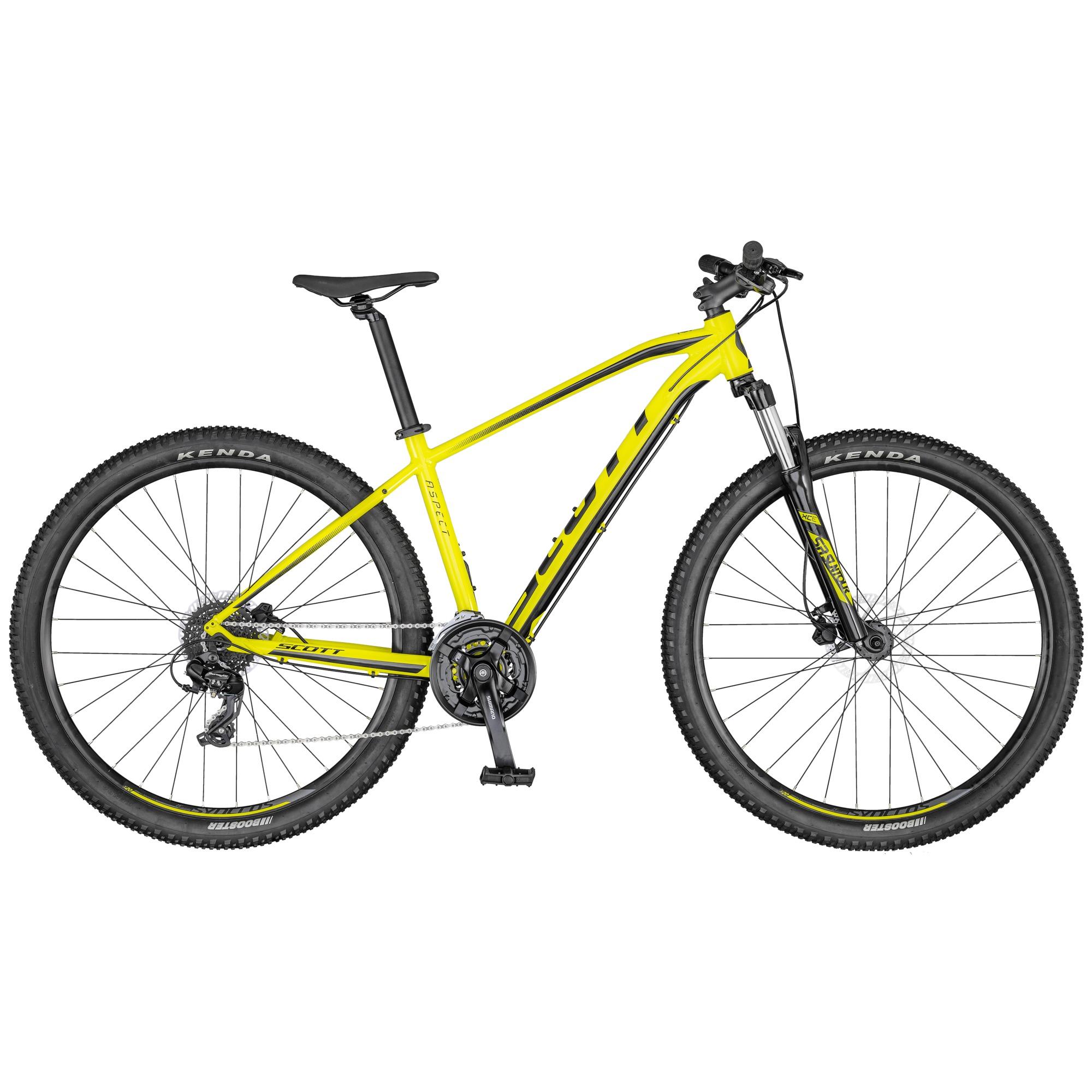 Vélo Scott Aspect 760 2020