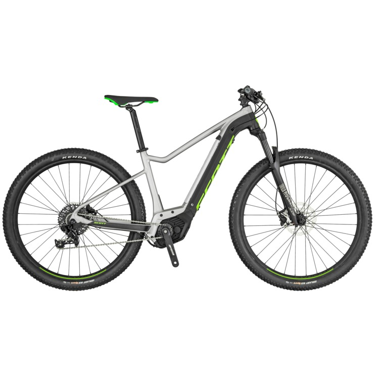 Vélo Scott Aspect eRide 30 2019