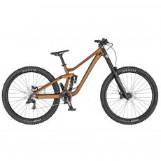 Vélo Scott Gambler 930 2020