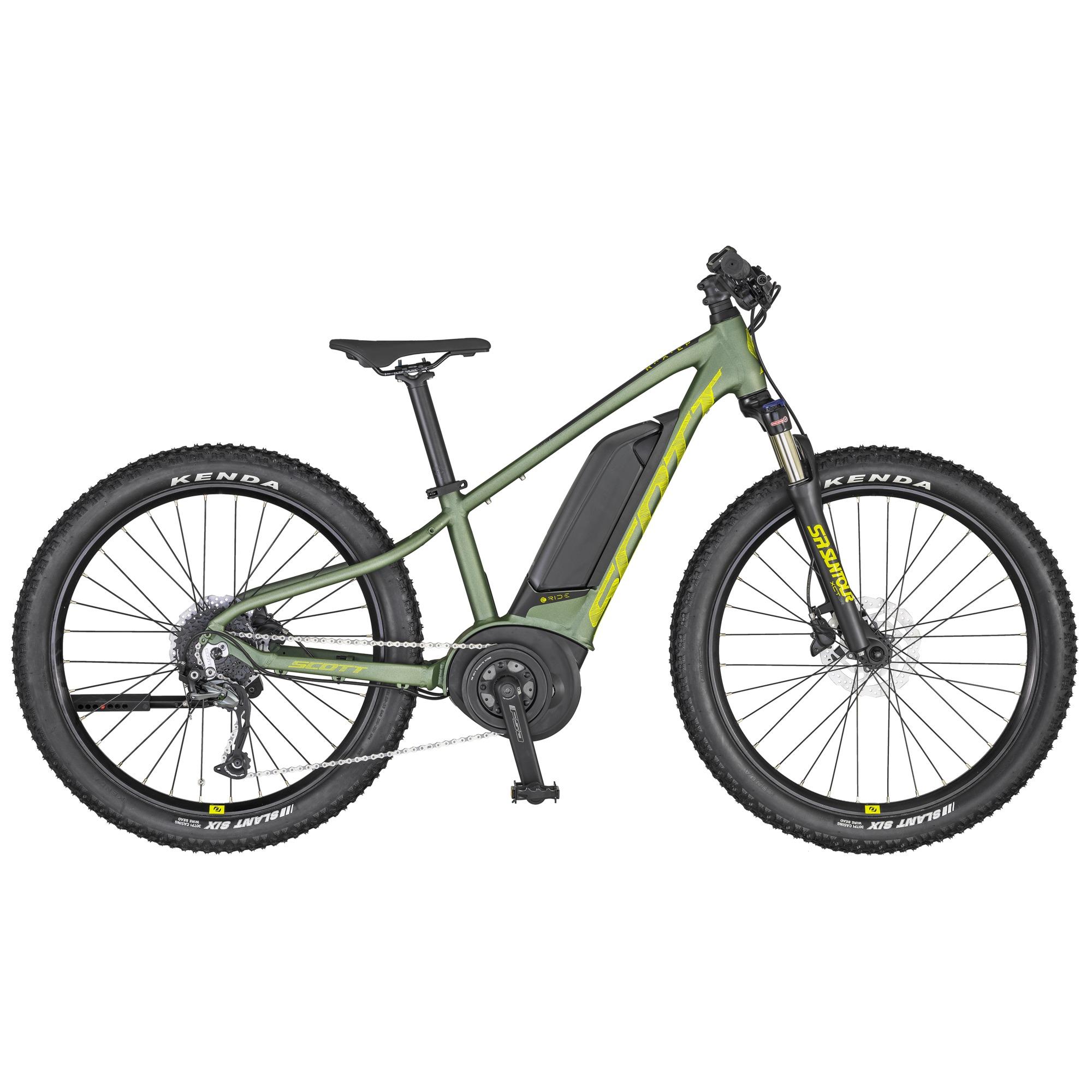 Vélo Scott Roxter Eride 24 2020