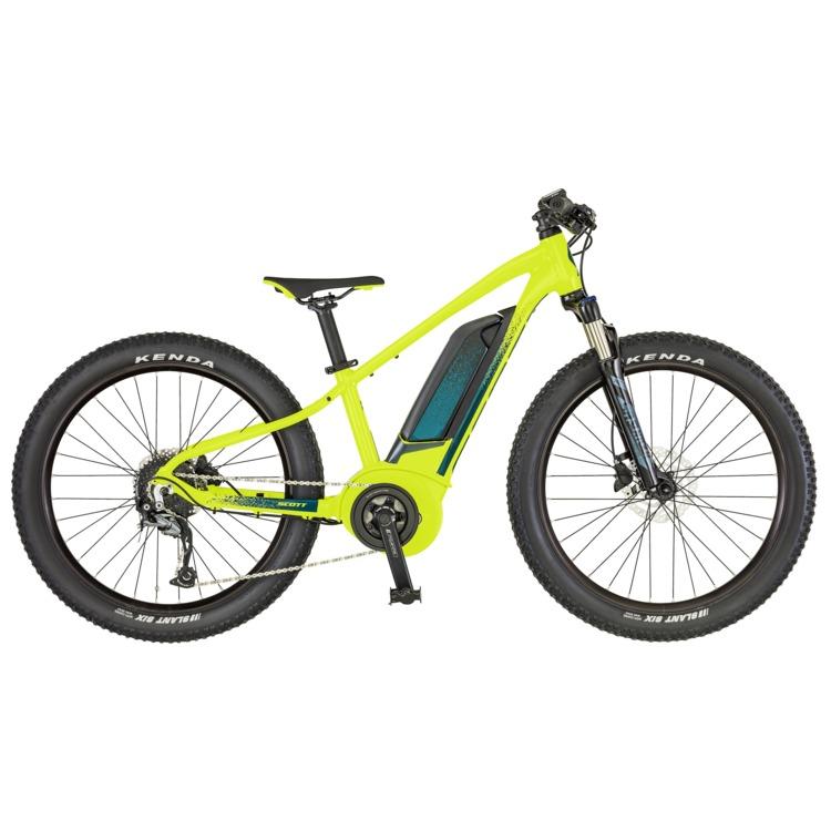 Vélo Scott Roxter Eride 24 Scott Gambler 730 2019