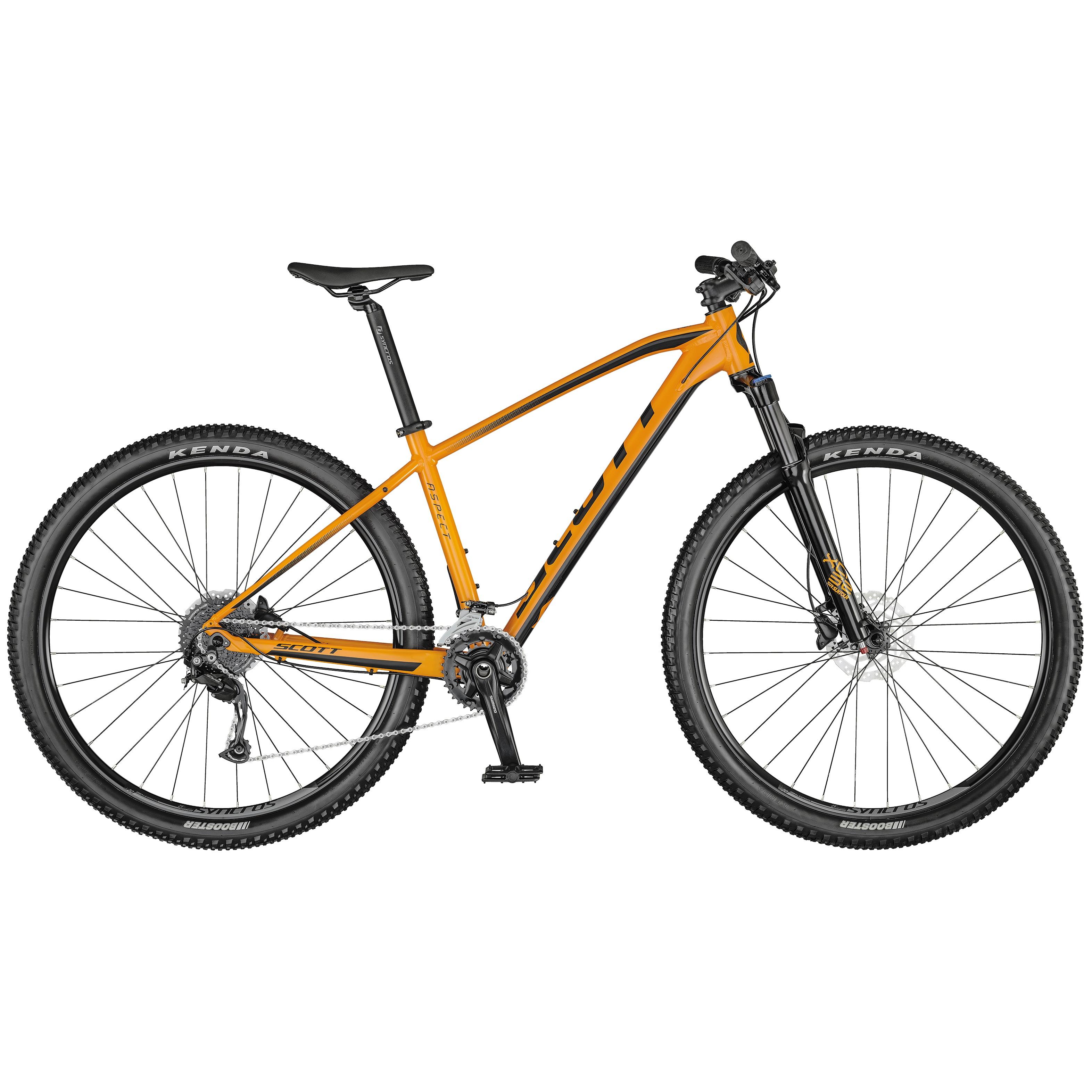 Vélo Scott Aspect 740 2021