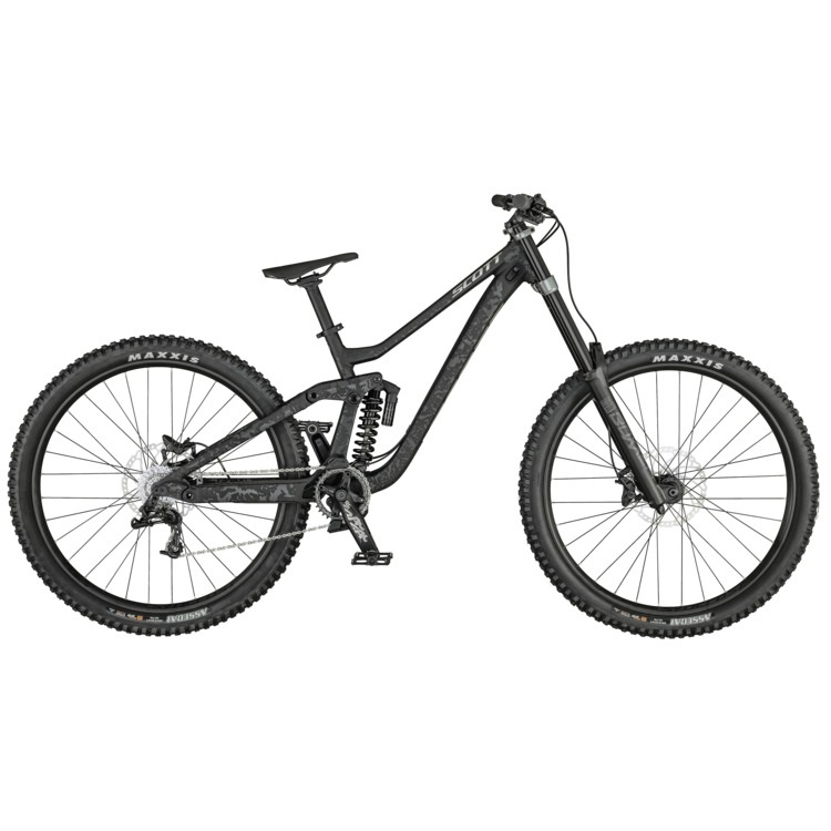 Vélo Scott Gambler 930 2021