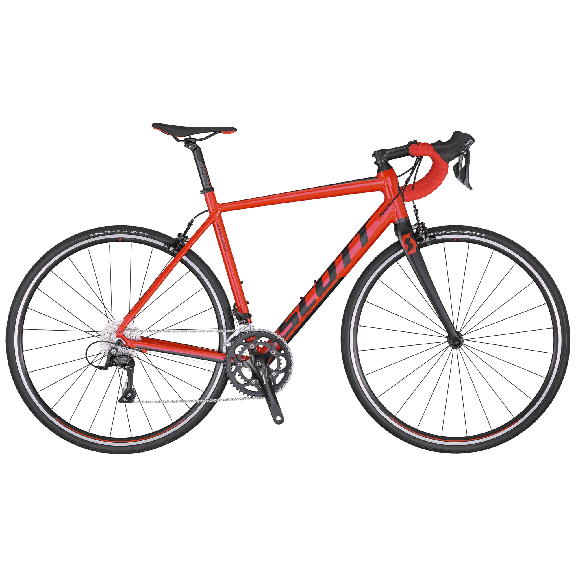 Vélo Scott Speedster 30 2020