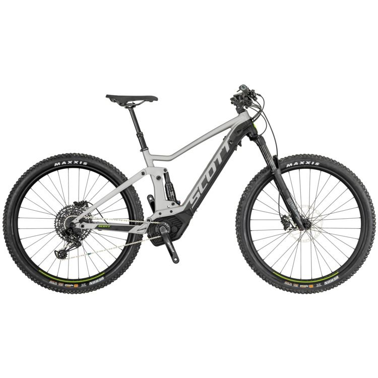 Vélo Scott Strike eRide 730 2019