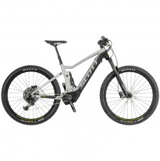 Vélo Scott Strike eRide 730 2019