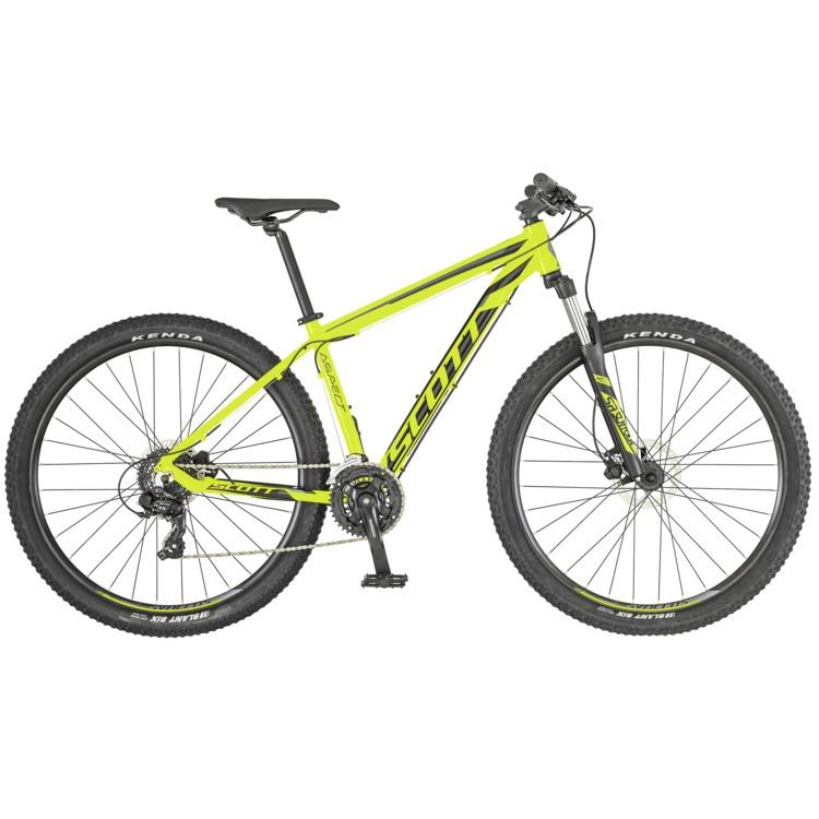 Vélo Scott Aspect 760 2019