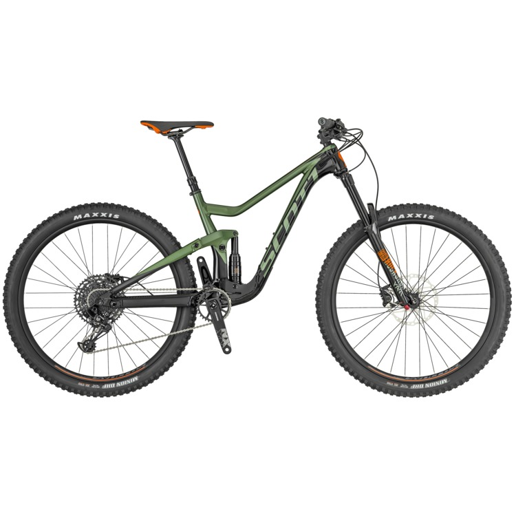 Vélo Scott Ransom 930 2019