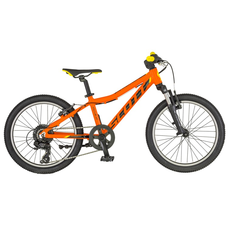 Vélo Scott Scale 20 2019