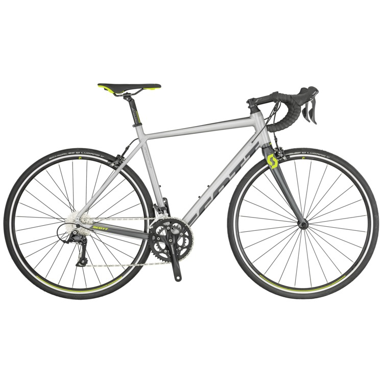 Vélo Scott Speedster 30 2019
